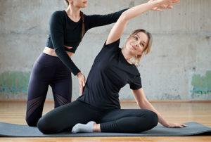 Yoga Einzel-Coaching im Bielefelder Westen