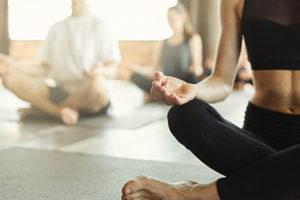 Yoga-Kurse in Kleingruppen im Bielefelder Westen